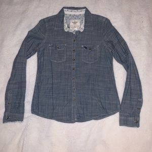 Abercrombie & Fitch Buttonup